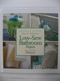画像1: Low-Sew Bathroom Projects